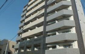 1K {building type} in Nishikujo - Osaka-shi Konohana-ku