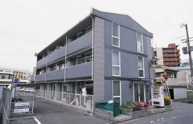 1K Apartment in Koryonishimachi - Sakai-shi Sakai-ku