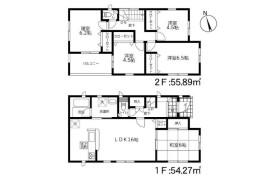 5LDK House in Yokomizo - Mizuma-gun Oki-machi