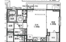 千葉市中央区弁天-1DK公寓