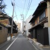 在京都市下京區購買10K 獨棟住宅的房產 戶外