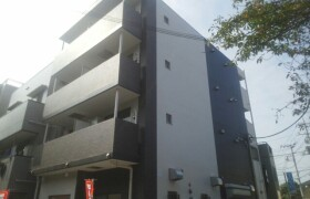 练马区旭町-1K公寓大厦