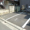 1K Apartment to Rent in Suginami-ku Parking