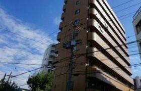 1R Mansion in Tamatsu - Osaka-shi Higashinari-ku