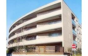 涩谷区鉢山町-2LDK公寓大厦