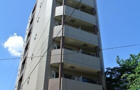 1K Apartment in Matsugaya - Taito-ku