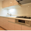 3LDK Apartment to Buy in Kita-ku Kitchen