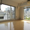 1LDK Apartment to Rent in Chiyoda-ku Living Room