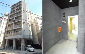 1K Apartment in Misakicho - Chiyoda-ku