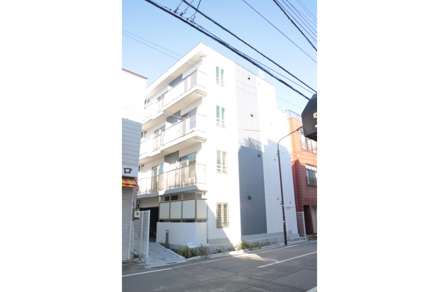 Whole Building Apartment to Buy in Sumida-ku Interior