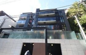 2LDK Apartment in Sendagaya - Shibuya-ku
