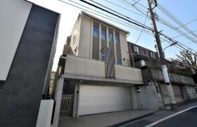 品川區東五反田-5LDK獨棟住宅