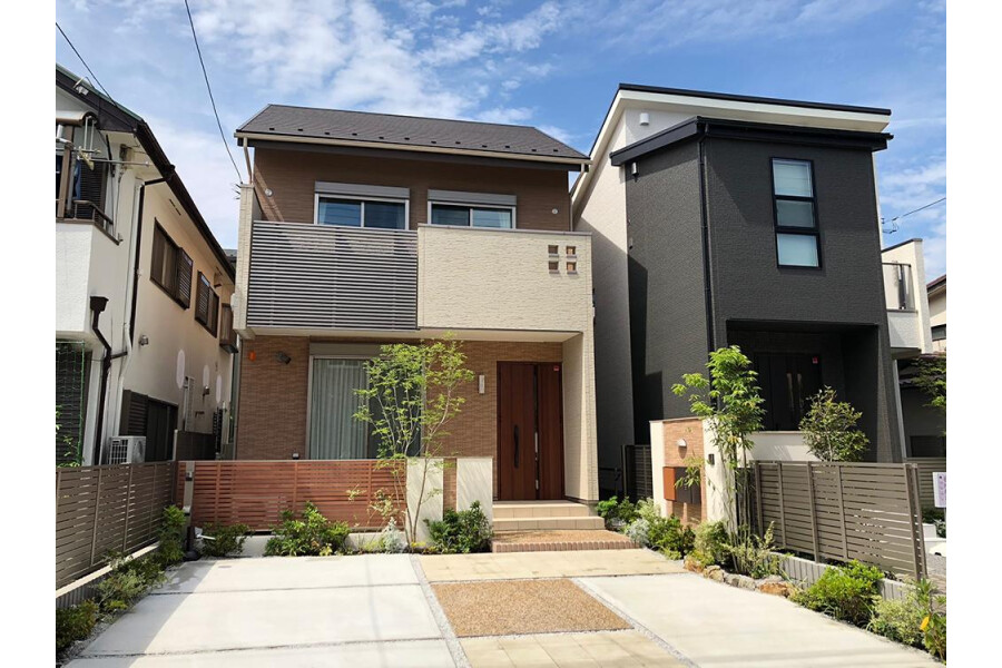 4LDK House to Buy in Chofu-shi Exterior