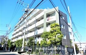 2LDK {building type} in Koyamadai - Shinagawa-ku