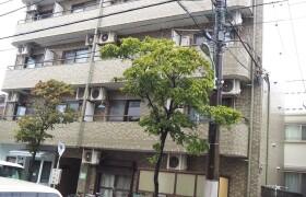 1K Mansion in Yaho - Kunitachi-shi