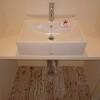 1R Apartment to Rent in Meguro-ku Bathroom