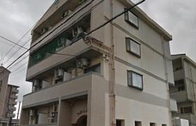 福岡市東区 筥松 1R {building type}