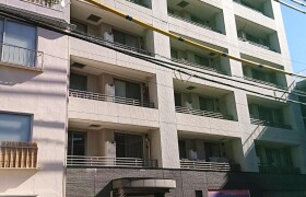 新宿区若葉-2LDK{building type}