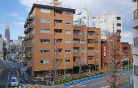 1LDK {building type} in Sendagaya - Shibuya-ku