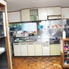 Private Guesthouse to Rent in Shinjuku-ku Kitchen