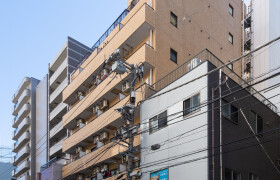 1K {building type} in Kotobashi - Sumida-ku