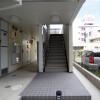 1K マンション 名古屋市北区 内装