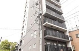 1DK Mansion in Kitashinagawa(1-4-chome) - Shinagawa-ku