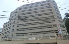 3DK Apartment in Takanawa - Minato-ku