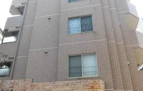 1K Apartment in Shirokane - Minato-ku