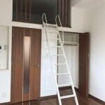 1SK 大厦式公寓