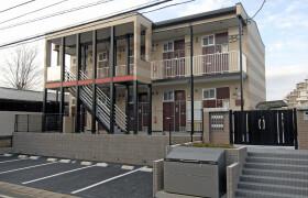松戸市 三矢小台 1K アパート