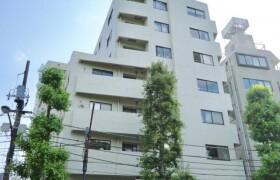 港區西麻布-2LDK{building type}