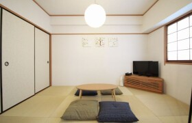 2DK {building type} in Hakataeki mae - Fukuoka-shi Hakata-ku