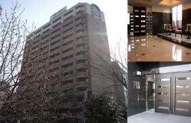 豊島区 東池袋 1K マンション
