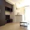 1R Apartment to Rent in Toyonaka-shi Interior