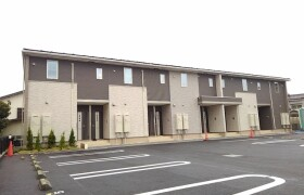1LDK Apartment in Takabatake - Kofu-shi