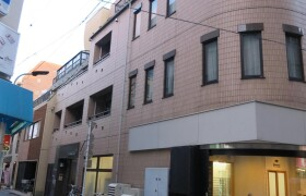 Whole Building Apartment in Shirokane - Minato-ku