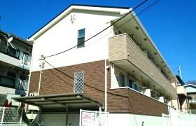 横浜市金沢区 寺前 1K アパート