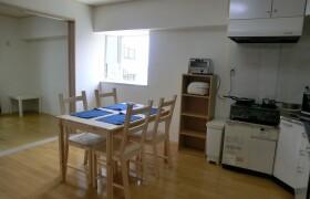 2DK Apartment in Jusohigashi - Osaka-shi Yodogawa-ku