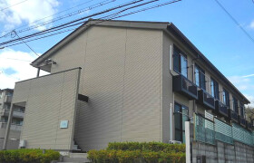 1K Apartment in Momoyamacho tango - Kyoto-shi Fushimi-ku