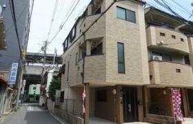 大阪市西成区 玉出中 3LDK {building type}