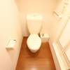 1K Apartment to Rent in Hikone-shi Interior