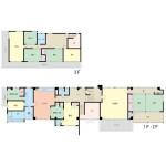 10LDK House