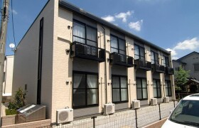 1K Apartment in Saginomiya - Nakano-ku