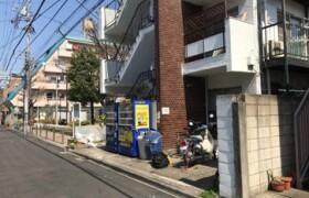 新宿區大久保-2DK公寓