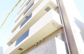 品川區旗の台-1R公寓大廈