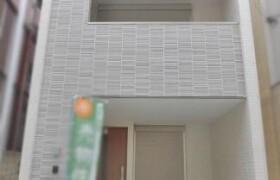 3SLDK House in Tamadenishi - Osaka-shi Nishinari-ku