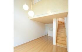 2LDK Apartment in Seijo - Setagaya-ku