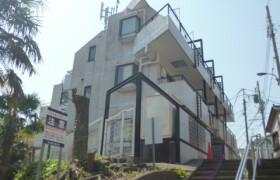 北區赤羽西-1R公寓大廈