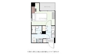 1K Mansion in Takinogawa - Kita-ku